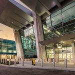 San Diego International Airport exterior