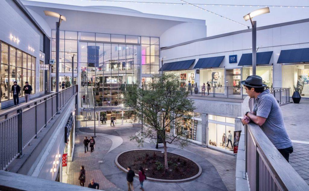 Del Amo Mall - Helix Electric